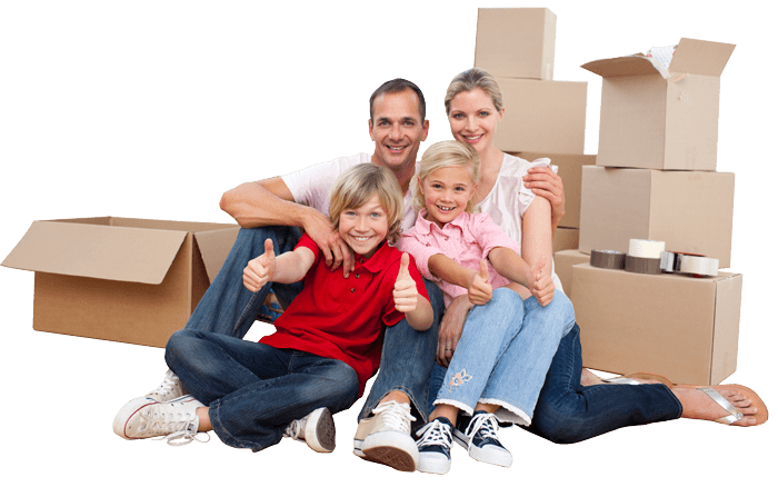 Surfside Removals Gosford - Respected family movers