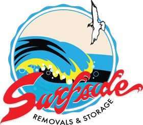 Removalist Central Coast - Surfside Removals Gosford